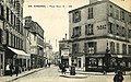 Carte postale - 328, - Suresnes - Place Henri IV - Recto.jpg