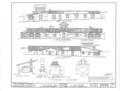 Casa de Rancho Guajome, San Luis Rey, San Diego County, CA HABS CAL,37-VIST.V,1- (sheet 4 of 11).png