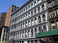 Cast Iron Buildings in SoHo 02.JPG