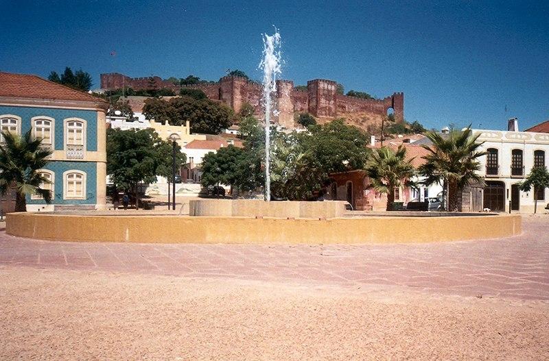 Image:Castelo de Silves.jpg