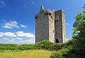Castles of Munster, Gleninagh, Clare (2) - geograph.org.uk - 1952591.jpg