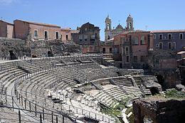 Catania - Teatro Romano 04.jpg