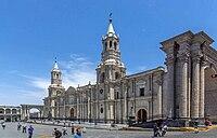 Catedral Arequipa, Peru.jpg