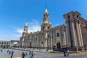Image illustrative de l'article Arequipa