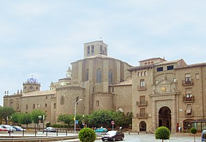 Roman Catholic Diocese of Solsona - Solsona Cathedral