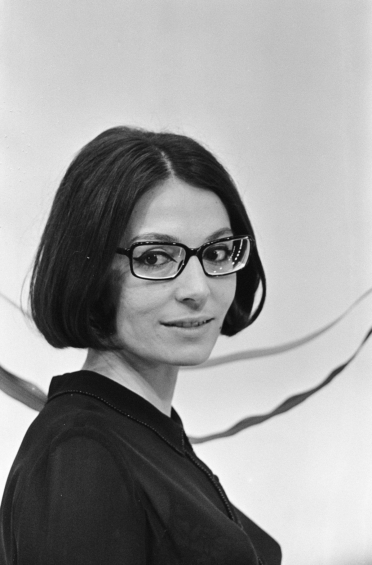 Nana Mouskouri - Wikipedia, den frie encyklopædi