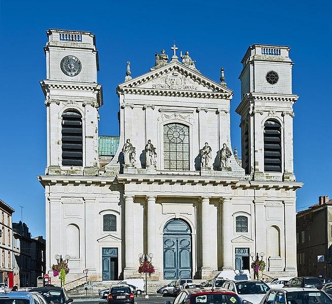File:Cathédrale Notre Dame de l'Assomption de Montauban.jpg