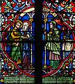 Cathédrale de Meaux Vitrail Marie 290708 10.jpg
