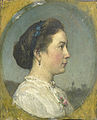 Catharina Hendrika Horn (1841-1905). Echtgenote van de schilder Rijksmuseum SK-A-2500.jpeg