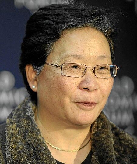 Catherine Bragg - World Economic Forum Annual Meeting Davos 2010.jpg