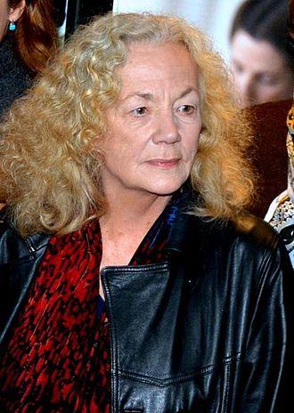 Catherine Hiegel - Catherine Hiegel (2013)