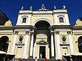 Catholic Church of St. Catherine - Католическая церковь святой Екатерины - panoramio.jpg