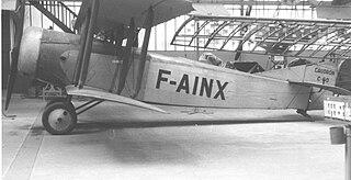 Caudron C.60
