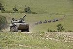 "Cavalry Regiment ""Lancieri di Montebello"" (8°) exercise 02.jpg"