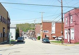 Trafford, Pennsylvania - Cavitt Avenue