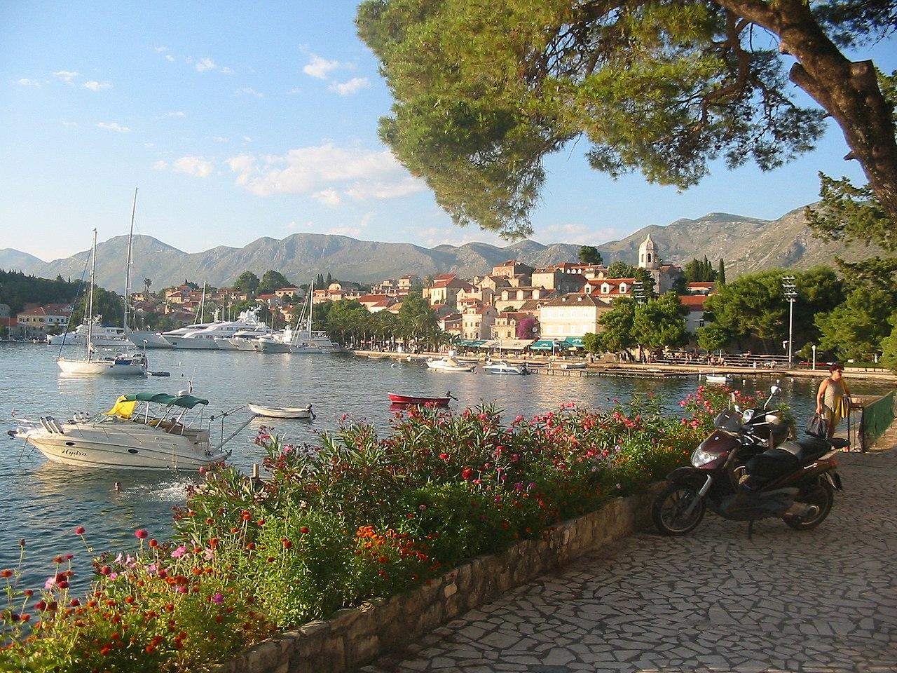Cavtat village.JPG