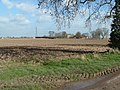 Caythorpe Farm, Donington Eaudike - geograph.org.uk - 358795.jpg