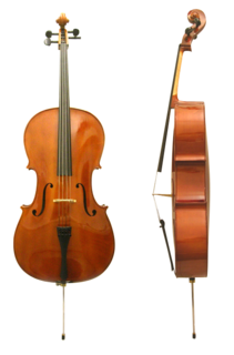 Cello Bowed string musical instrument