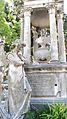 Cementerio Central - Detalle de panteón Familia Reborati.JPG