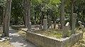 Cemeteries in Istanbul - Islamic cemeteries in Turkey 03.jpg