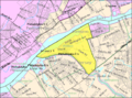 Census Bureau map of Delanco Township, New Jersey.png