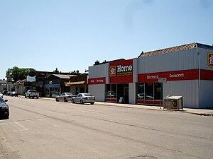 Sutherland, Saskatoon - Central Avenue