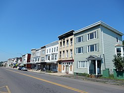 Centre St, Mahanoy City PA 02.JPG