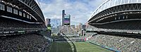 CenturyLink Field panorama from Section 324 (21182723826).jpg