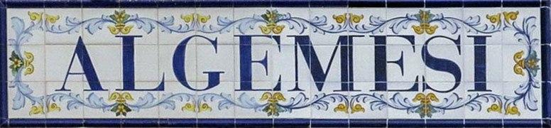 Ceràmica, 15 (Rajola de València). Espai públic d'Algemesí.jpg