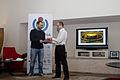 Ceremonia de entrega de premios Wiki Loves Monuments España 2014 - 13.jpg
