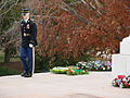 Ceremony At Tomb Of The Unknown Soldier 3.jpg