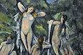 Cezanne, Women Bathing, c. 1900, Ny Carlsberg Glyptotek, Copenhagen (1) (36283334081).jpg