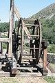 Château de Foix - Trébuchet 05.jpg