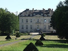 Chateau of la Tour