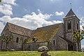 Chailly-en-Bière - 2013-05-04 - église - IMG 9670.jpg