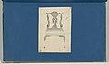 Chair, in Chippendale Drawings, Vol. I MET DP-14278-021.jpg