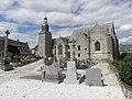 Champeaux (35) Collégiale Sainte-Madeleine Extérieurs 16.jpg