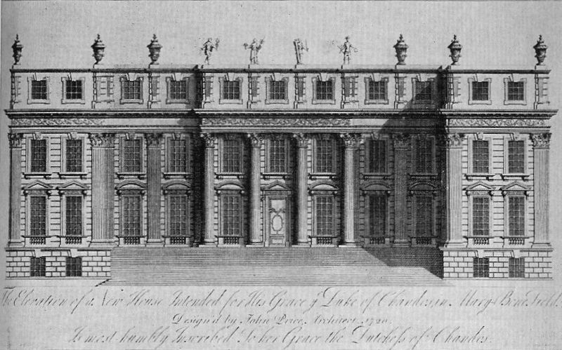 File:Chandos House Cavendish Square proposal 1720.jpg