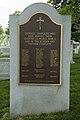 Chaplains Hill monuments (17333541452).jpg