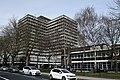 Charing Cross Hospital in London, spring 2013 (17).JPG