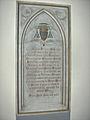 Charleroi - Broucheterre - église Saint-Joseph - plaque Edmond-Joseph Dumont - 01.jpg