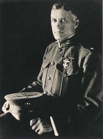 Charles A. Doyen - BGen Charles A. Doyen