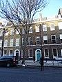 Charles Dickens - 48 Doughty Street Holborn London WC1N 2LX.jpg