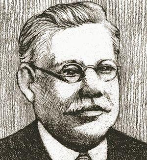 Hose, Charles (1863-1929)