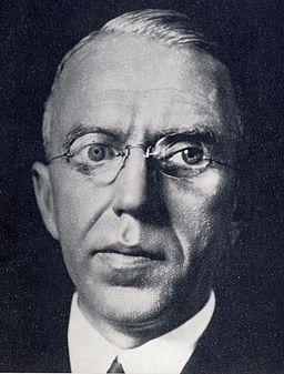 Charles Magnusson 1930