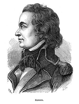 Charles-Philippe Ronsin - Charles-Philippe Ronsin.