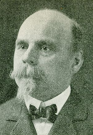 Charles V. Fornes - Charles V. Fornes