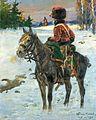 Chasseur à cheval de la Garde impériale en Russie, 1812.jpg