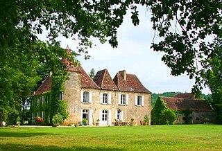 Saint-Chamassy Commune in Nouvelle-Aquitaine, France