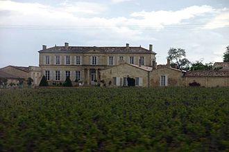 Château Branaire-Ducru - Château Branaire